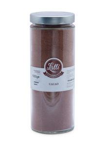 zucchero al cacao formato 1kg