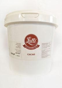 zucchero al cacao formato 2kg