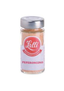 zucchero aromatizzato al peperoncino